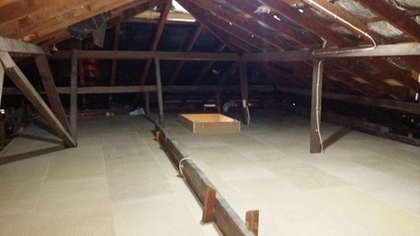 Attic Conversions Sydney - Spacemakahi | Space Maka | Scoop.it