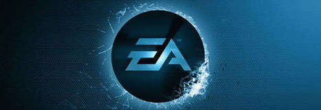 """EA won't be named """"Worst Company in America"""" this year   VIDEO GAMES   Scoop.it"""