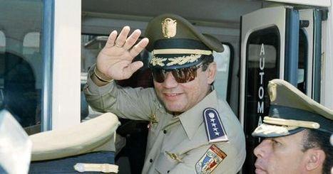 Manuel Noriega porte plainte contre l'éditeur de « Call of Duty » | Bigre ! | Scoop.it