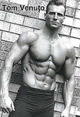 A Short History About Tom Venuto The Natural Bodybuilder ~ free belly fat solution   BELLY FAT SOLUTION   Scoop.it