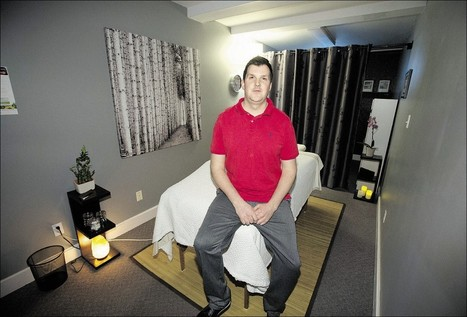 Massage therapy eases mind and body - StarPhoenix | Massage Therapy | Scoop.it