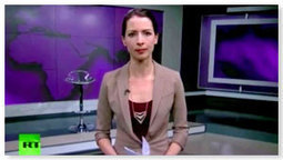 Russia censors RT news host's blistering critique of Ukraine invasion | Daily Crew | Scoop.it