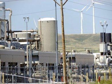 Comment Total a pris le contrôle des lobbies européens des énergies renouvelables... pour mieux favoriser le gaz | Mix énergétique | Scoop.it