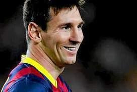 Lionel Messi hat-trick sweeps Ajax aside as Chelsea suffer shock loss | Football | Scoop.it