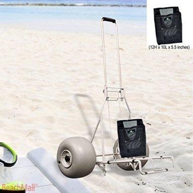 Folding Beach Cart by Wheeleez - New Model | Home Building | Scoop.it