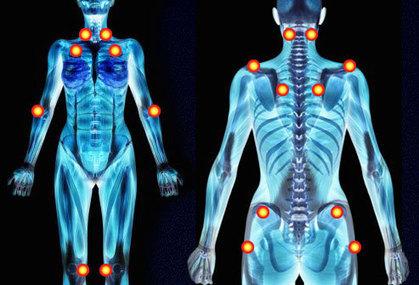 Algunos remedios naturales útiles en casos de Fibromialgia | La salud lo primero | Scoop.it