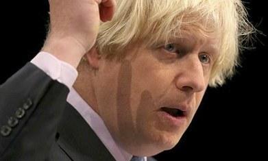 Boris Johnson's philosophy isn't just elitist – it's sinister   Welfare, Disability, Politics and People's Right's   Scoop.it