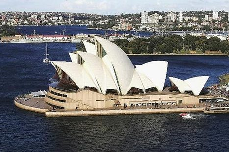 Visit to Sydney Opera House in this Summer - Vacation x Travel | Australia, Europe, Africa | Scoop.it