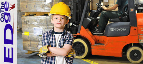 On the EDge: Child's death a tragic reminder of weak labor laws - Dixie Press Online | The Same Heart - Child Labor | Scoop.it