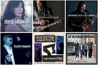 France Blues » Blog Archive » Blues Music Awards 2013 : une ...   Blues HN   Scoop.it