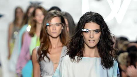 A Swarm of Google Glass Users Will Descend on Your City Saturday - NBC News | Wearable technology | Scoop.it