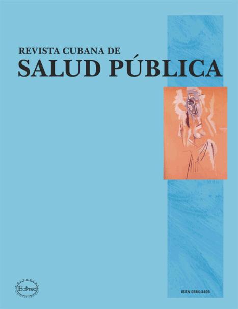 Patrones de comunicación e impacto de la producción científica cubana en salud pública | SCImago on Papers | Scoop.it