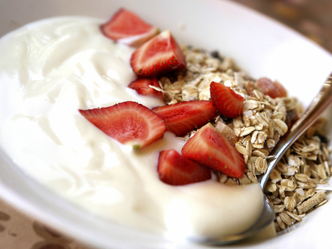 Why Skipping Breakfast Might Raise Risk Of Heart Disease : NPR | Writer, Book Reviewer, Researcher, Sunday School Teacher | Scoop.it
