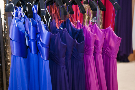 Say Yes to the Dress…Unless it's a Counterfeit from China | U.S. Chamber of Commerce | Textiles | Scoop.it