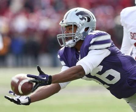 Three K-State football players are all-Big 12 first-teamers - KansasCity.com | All Things Wildcats | Scoop.it