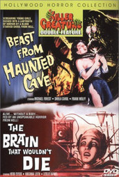 Beast From Haunted Cave | Horror Movie Reviews | Scoop.it