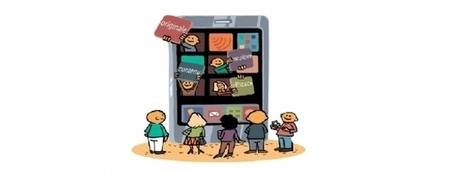 Comment réussir son appli mobile : sept bonnes pratiques | Veille smartphone | Scoop.it