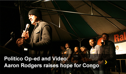 RAISE Hope for Congo | Current Events Friday | Scoop.it
