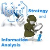 Strategy and Information Analysis