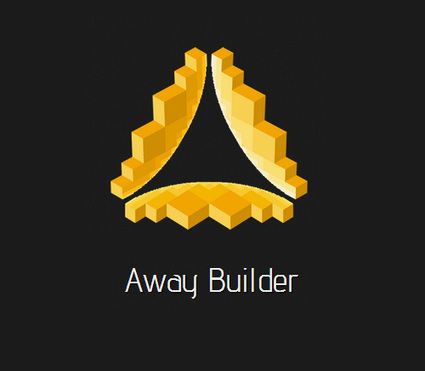 Flash Daily: Away Builder 1.0 released! Downloads, tutorials... | Everything about Flash | Scoop.it