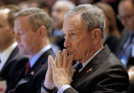 Where's the beef? Bloomberg launches vegetarian-only school lunch - Washington Times   Plant Based Transitions   Scoop.it