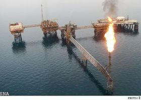 Iran discovers 26 trillion cubic feet of natural gas in Persian Gulf | Peak Oil News and Message Boards | All Things Geography | Scoop.it