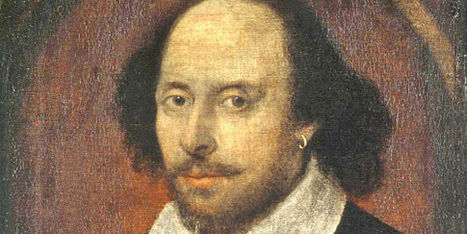 13 Words You Probably Didn't Know Were Invented By Shakespeare | Literature | Scoop.it