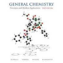 General Chemistry: Principles and Modern Applications with ... | inorganic, organic, physical chemistry, science & technology, science magazine, science research | Scoop.it