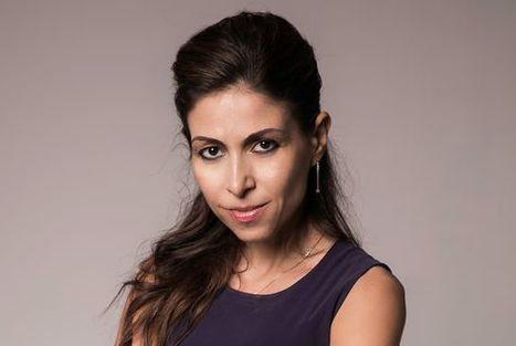 Entrepreneur of the Week: Genny Ghanimeh, founder of Pi Slice | Women in Business | Scoop.it