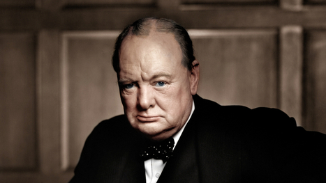 The Remarkable Predictions And Inventions Of Sir Winston Churchill | Hidden Tales of WW2 | Scoop.it