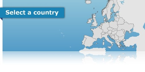 EUROPA - Finance for EU businesses: banks & venture capital - Your Europe   Technology Transfer for  Development.   Scoop.it