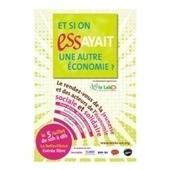 Et si on ESSayait une autre économie ? - LesAssos.com   ESS & Usages innovants   Scoop.it