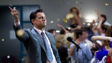 """Wolf of Wall Street"" - The Real Belfort Story 