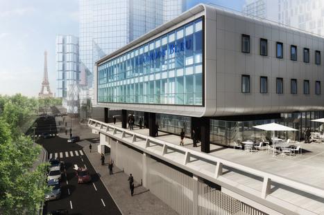 Le Cordon Bleu Paris: Un nouveau campus pour l'été 2016   Tourisme, hôtellerie, restauration, sport, loisir   Scoop.it