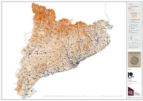 Institut Cartogràfic de la ReVolta | Los mapas del #15M | Scoop.it