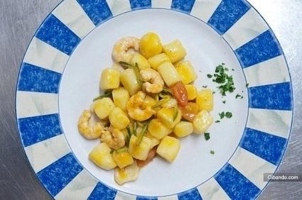 Ristoranti a Padova e dintorni - Cibando Blog | Best Food&Beverage in Italy | Scoop.it