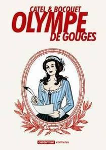 Lectures en cours (2013) - Bazar de la Littérature   Facebook   Olympe de Gouges   Scoop.it