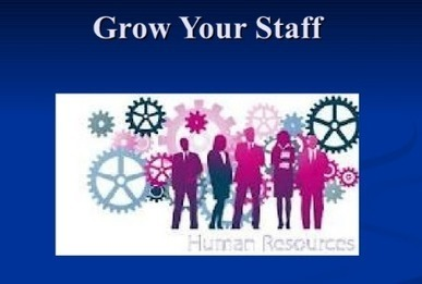 Grow Your Staff by Employing these 7 Uplifting Ideas | Improving creativity and innovation | Scoop.it