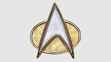 Microsoft emulates Star Trek | Vloasis sci-tech | Scoop.it