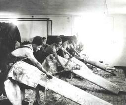 Il pellame risorsa fondamentale per l'artigianato | MadeinItalyfor.me | Scoop.it