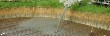 Le béton auto-nivelant, solution adaptée à quasi tous les chantiers | Immobilier | Scoop.it