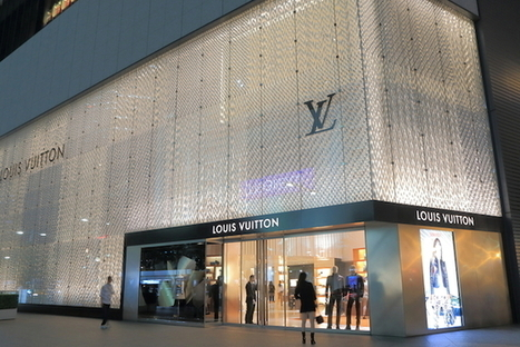 Poll: 90 Percent Of Traveling Chinese Luxury Shoppers Plan Purchases Before Trip | Luxury | Scoop.it