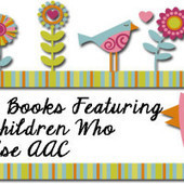 Five Books Featuring Children Who Use AAC | Beginning Communicators | Scoop.it