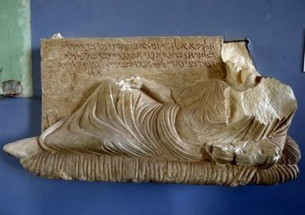 Syria: Looted Byzantine artefact sold in London for £50,000 | Heritage in danger (illicit traffic, emergencies, restitutions)-Patrimoine en danger | Scoop.it