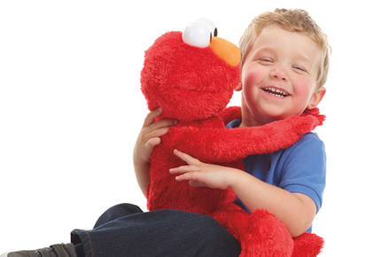 Big Hugs Elmo » Hot Christmas Toys 2013 | Christmas | Scoop.it