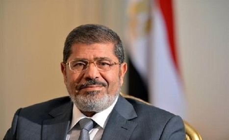 Mursi's crackdown on media sets a new record in Egypt's history | Égypt-actus | Scoop.it