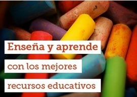 Procomún | Espacio destinado a usos educativos ... | el aprendizaje a lo largo de la vida | Scoop.it