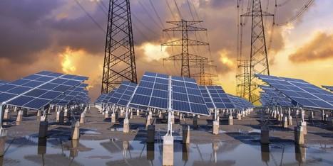 US Solar Capacity Triples in Three Years | The EcoPlum Daily | Scoop.it