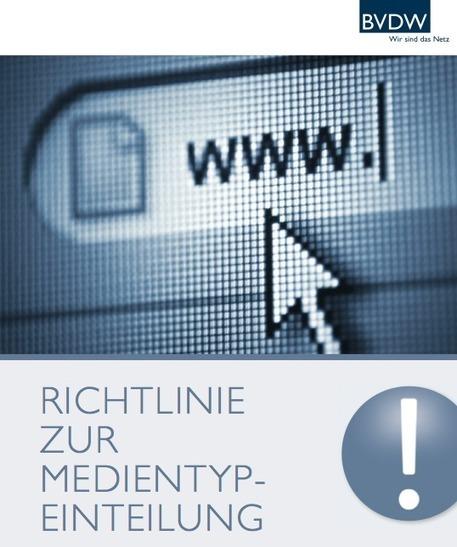 BVDW bringt neue Richtlinie für Social-Media-Monitoring - ethority ...   Social Media Monitoring   Scoop.it
