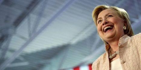 Les coupables imprudences d'Hillary Clinton   Géopolitiques   Scoop.it